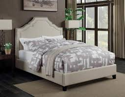 Cantillo Upholstered Bed