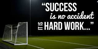 Inspirational Soccer Quotes Custom Best 48 Controversial And Inspirational Soccer Quotes