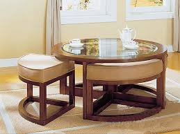 Awesome Coffee Table:Coffee Table With Seating Not Any Additional Chairs Are Needed  Modern Coffee Tables