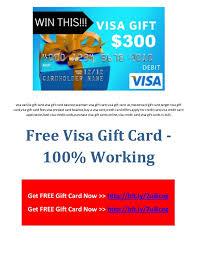 target visa gift card balance photo 1