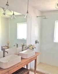 modern bathroom pendant lighting elegant fresh height pendant light over bathroom sink divineducation