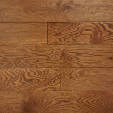 gunstock oak pre finished hardwood flooring