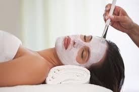 Imagini pentru masca faciala cu gainat de pasare