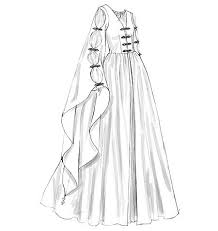 Medieval Dress Patterns Simple Easy Medieval Dress Patterns Midevil Stuff Pinterest Medieval