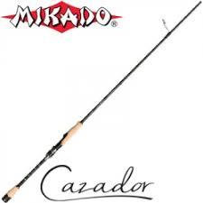 Спиннинги <b>Mikado</b>