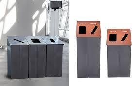 Magnuson Group Coat Rack Waste Receptacles 95
