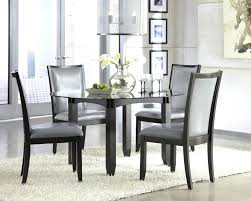 grey dining room minimalist dining room grey dining room furniture elegant rectangular gray table contemporary leather
