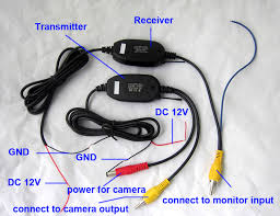 wiring diagram for car rear view camera wiring wireless reverse camera wiring diagram wire diagram on wiring diagram for car rear view camera