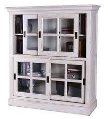 bookshelf small antique bookcase with glass doors together bookcases sliding decor 6