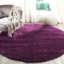 purple and grey gy rugs cozy plush rug x furniture agreeable round charming purple and grey gy rugs