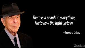 22 Leonard Cohen Quotes To Make You Dance To The End Of Love
