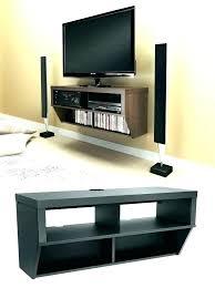 wall mounted entertainment unit wall mount entertainment unit mounted stands console led stand w av shelves