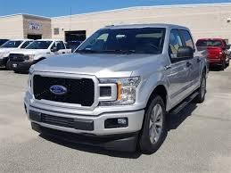 2018 Ford F-150 XL STX Appearance Package in Mount Dora, FL ...