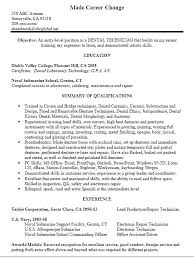 Electronic Technician Resume Awesome Field Service Technician Resume