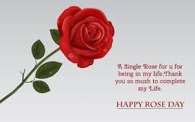 rose day 2018 wishes sms messages for friends gf in hindi happy rose day gulaab
