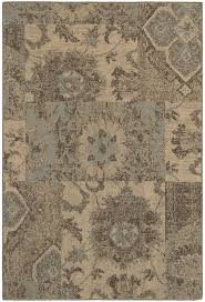 awesome chloe 4712k tan blue sphinx oriental weavers regarding tan and blue area rug attractive