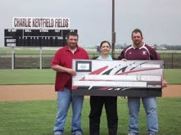 Baseball Tomorrow grants $58,000 to the Babe Ruth fields at the Lacey  Recreation Complex. - Oskaloosa News | Oskaloosa News
