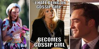 25 Memes That Show Gossip Girl Makes No Sense Screenrant