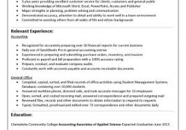 College Student Resume Examples No Experience Unique Sample Resume ...