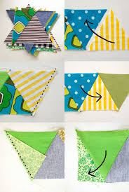 Triangle Quiltalong – Piecing | My Poppet Makes & sewing together triangle for a triangle quilt Adamdwight.com
