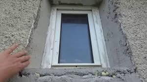 Einbau Fenster Im Abstellkammerl Renovierung Haus Youtube