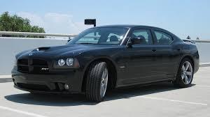 dodge charger black.  Black FjlBlack Charger SRTJPG Intended Dodge Black