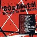 '80s Metal Tribute to Van Halen