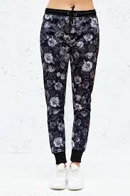 Patterned Joggers New Patterned Jogger Urban Planet Bottoms Pinterest Urban