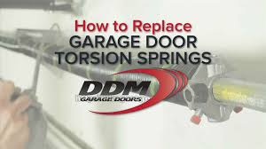 torsion garage door springs. torsion garage door springs