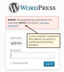 Attacking WordPress | HackerTarget.com