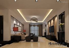 7 easy pop ceiling designs for small living room