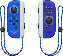 Nintendo Joy-Con (L)/(R) The Legend of ...