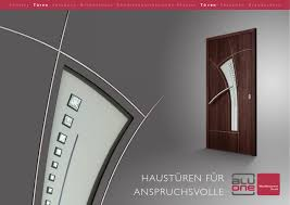 Aluminiumhaustüren By Josef Fenster Türen Issuu