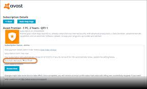 Answers Automatic Avast Of Cancel The Reviversoft To How Renewal