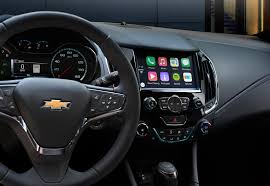 Redesigned 2016 Chevrolet Cruze Revealed in Detroit » AutoGuide ...