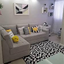 l small corner sofa seating capacity