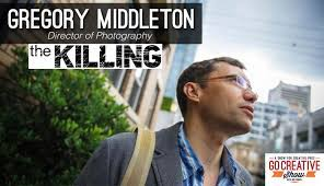 The Killing (with Gregory Middleton) - Go Creative Show