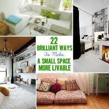 decorating amazing of diy apartment ideas 22 brilliant ideas for your tiny apartment