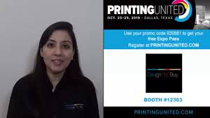 Design N Buy Printing United 2019 Meet Team Designnbuy For Web To Print Solutions