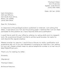 Paralegal Cover Letters Mesmerizing Paralegal Cover Letter No Experience Chechucontreras