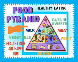 Food Pyramid Project Make A Science Fair Project About The Food Pyramid Healthy