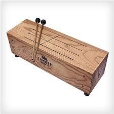 timber drum