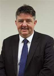 Councillor details - Councillor Edward Joyce