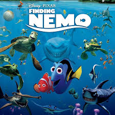rip proposal and film review of finding nemo exclusive finding nemo poster jpg