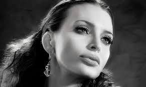las vegas makeup artist and hair stylist christiné copeland