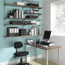 Office desk shelving Bedroom The Container Store Desk Legs Metal Desk Legs The Container Store