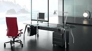 white glass office desk fabulous white glass office desk furniture office hires executive office desk with