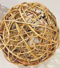 Cheap Decorative Balls Cool Curly Willow Decorative Balls Vine Decor Balls