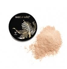 wet n wild melo loose highlighting powder
