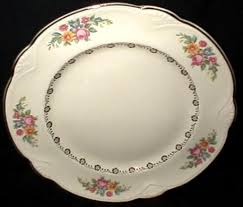 Homer Laughlin Dinnerware Patterns